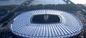 Стадіон у Варшаві