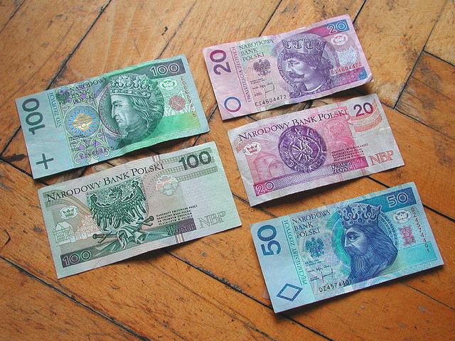 Національною валютою Польщі є злотий
