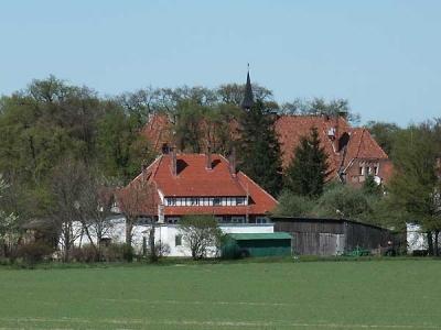 Краєвид Воєводства  Варминсько – Мазурського
