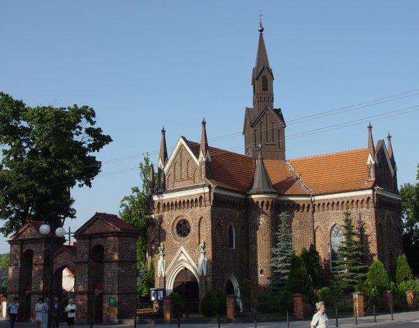 Воєводство Великопольське (Wielkopolskie)