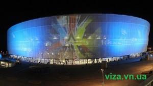 Муніципальний стадіон у Вроцлаві