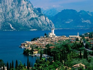 Краєвиди Італії