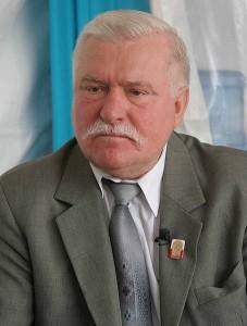 Лех Валенса (Lech Wałęsa)