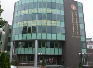 Бібліотека Університету Природничих Наук