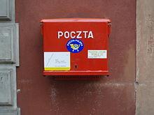 Пошта Польщі