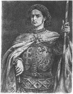 Владислав Варненьчик (1424 - 1444)