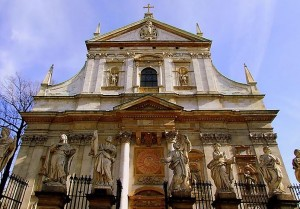 Костел Св. Петра і Павла