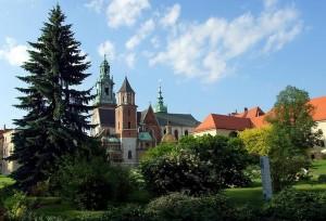 Вавельський кафедральний собор