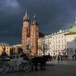 Головний ринок у Кракові