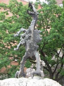 Новий 2012 Рік Дракона