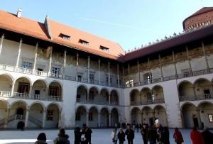 Вавельський королівський замок