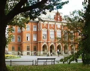 Ягелонський університет