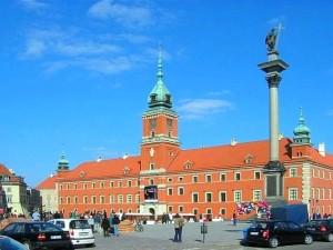Екскурсії у Варшаві