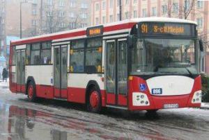 Що потрібно знати про польський транспорт ?
