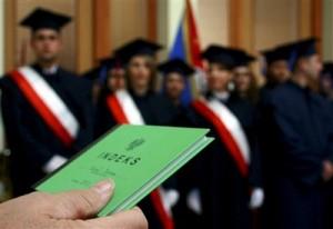 Система вищої освіти в Польщі