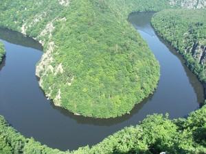 Річка Одра