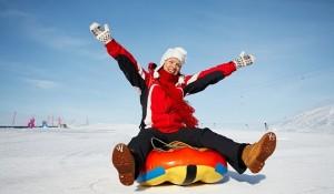 Зимові атракціони в Польщі