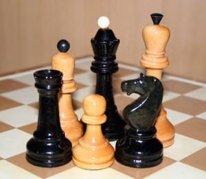 Шаховий екслібрис