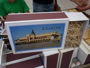 Краківські сірники