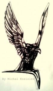 Символ автомобіля «Warszawa»