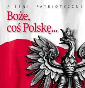 Boże, coś Polske