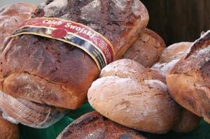 Традиційний хліб в Польщі