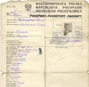 Збираємо документи на Карту Поляка