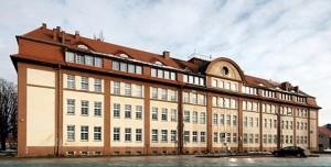 Вроцлавський Університет Логістики та Транспорту
