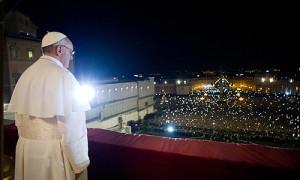Папа римський Франциск I