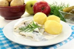 Польська кухня в голодну пору