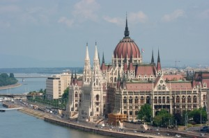 Корисна інформація про Угорщину для туриста