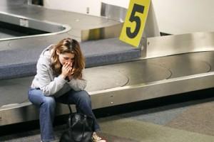 Що робити якщо через скасування рейсу прострочив візу?