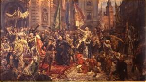 3 травня - День Конституції