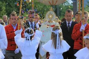 30 травня - Свято Тіла і Крові Христових