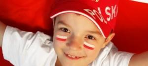 Чому польський прапор біло-червоний