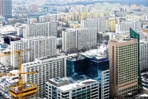 Поляк заробляє на квартиру за 4-10 років