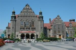 Університет ім. Адама Міцкевича в Познані