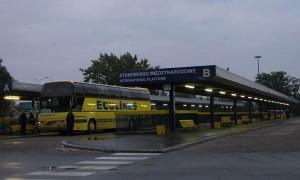 Автобус Вінниця – Краків