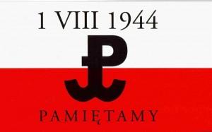 Варшавське повстання (1 серпня 1944 року)