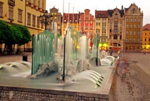 Вроцлав - інтернаціональне місто з віковими традиціями