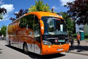 Автобусні тури по Європі: поради туристам