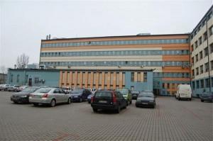 Вища школа інформаційних технологій у Варшаві