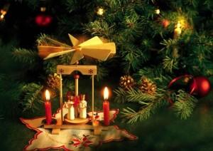 Різдвяний святвечір по- Вармінськи