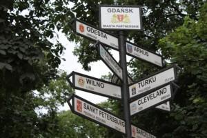 Історичні маршрути Польщі