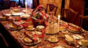 Вігилія - Переддень Різдва Господнього