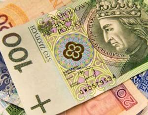 Курс злотого. Курси валют в Польщі