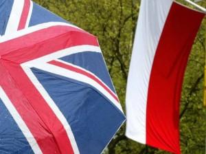 Польська - друга мова Британії