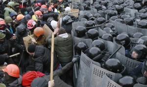 У разі поразки Евромайдана, Польща готова прийняти біженців з України