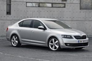 Skoda - найпопулярніша марка авто в Польщі