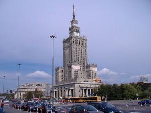 Колегіум Сівітас у Варшаві